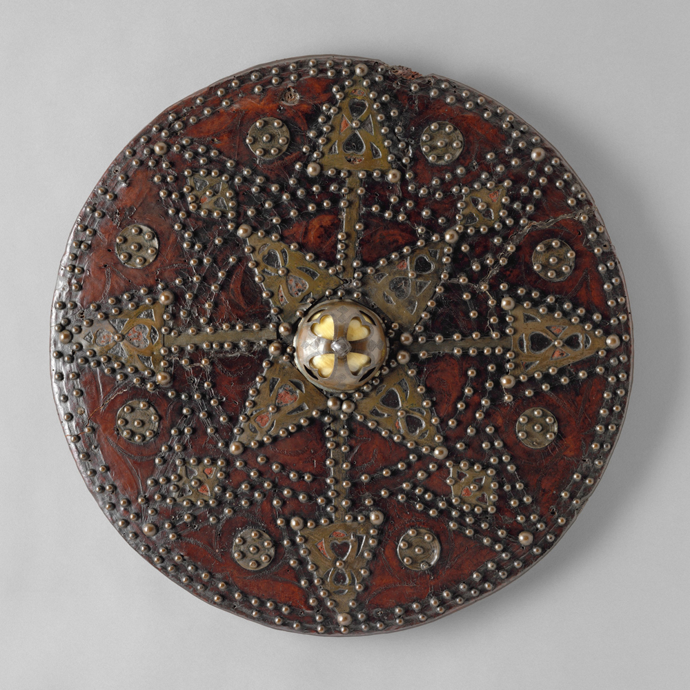 Highland Targe from the Metropolitan Museum of Art