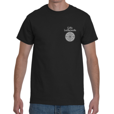 The Perth Targe Men's T-Shirt