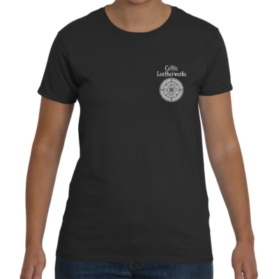 The Perth Targe Ladies T-Shirt