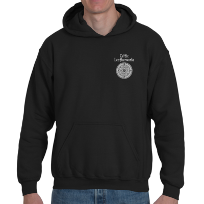 The Perth Targe Pocket Hoodie
